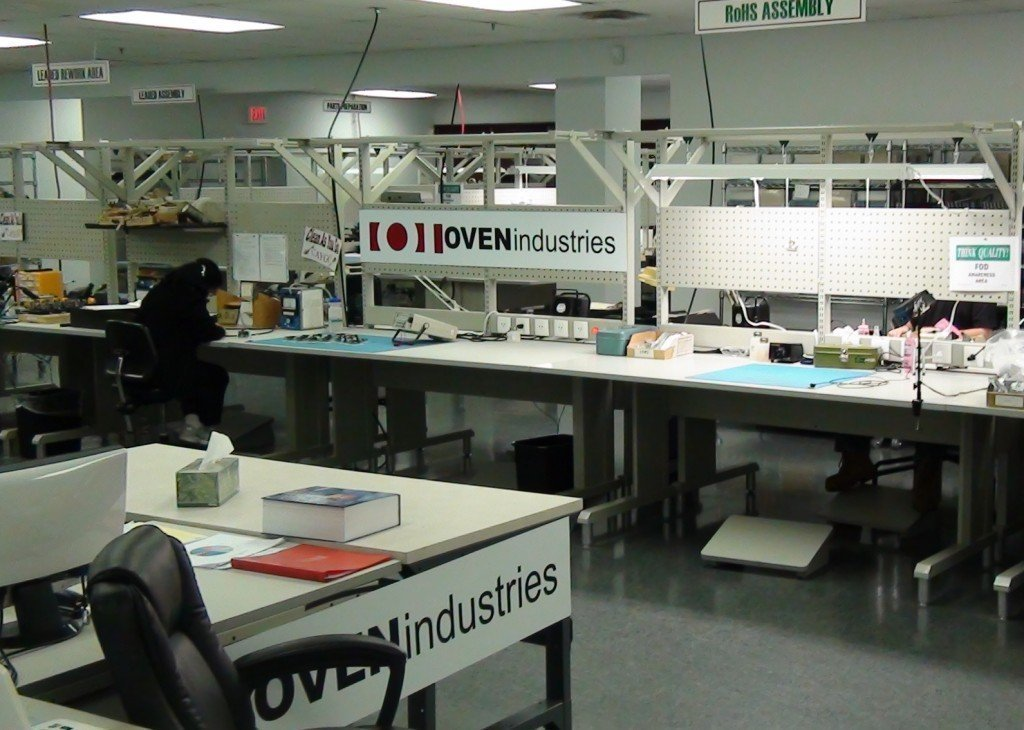 oven-office