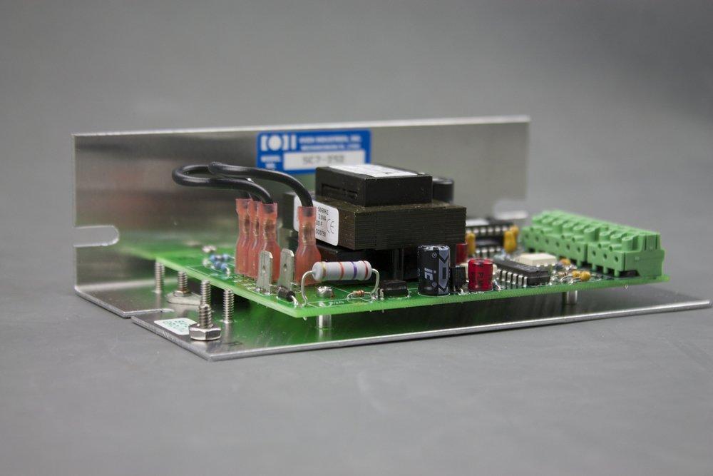 5C7-252 Temperature Controller